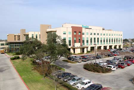Baptist Hospitals of Southeast Texas